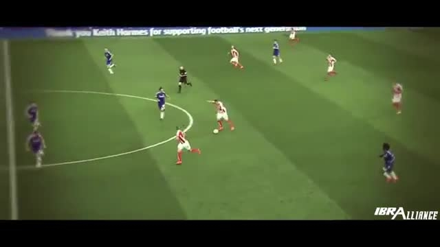 برترین گل های فصل 2014/15 فوتبال اروپا