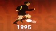 فیلم دوران مختلف رایان گیگز