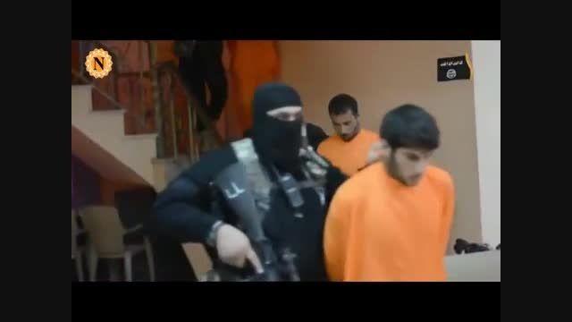 جدیدترین جنایت تروریست های داعش در شهر فلوجه.(+21)