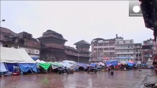 اعلام وضعیت اضطراری و سه روز عزای عمومی در نپال