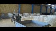 حفاظ پرشین دژ - کارگاه رنگ آمیزی حفاظ ها 1