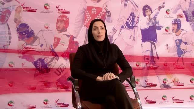 مداح: برای کسب مدال به ترکیه می رویم