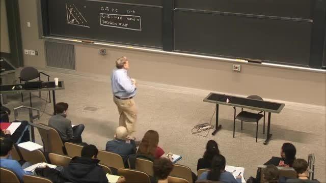 1 - سخنرانی فوق العاده استاد MIT (پاتریک وینستون) در خص