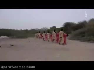 """اعدام های وحشیانه داعش اینبار در """"عدن"""" + فیلم"""