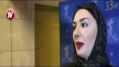 از گزارشگر جنجالی 20:30 تا هانیه توسلی؛ شب پر ستاره اکر