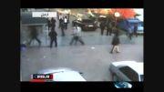 دستگیری عاملان ناآرامی بیمارستان اردبیل