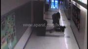 شکنجه دختر دانش آموزدر مدرسه :(