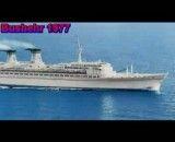 کشتی تایتانیک بوشهر چی بود و چه شد؟