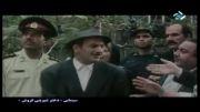 بازی زیبای حمید جبلی و ایرج طهماسب