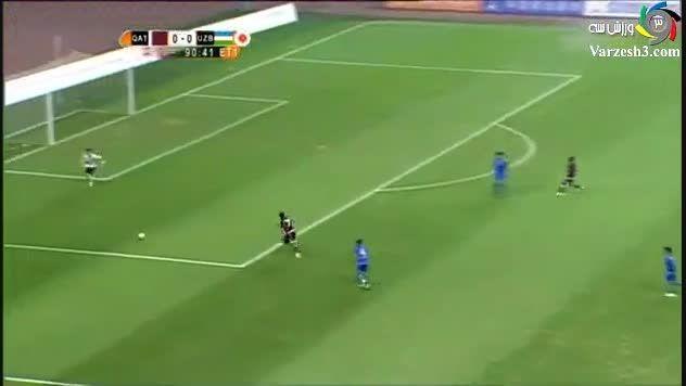 عجیب ترین تک به تک تاریخ فوتبال