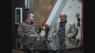 خاطرات دکتر محمدحسین یکتایی با شهید حاج محمدحسین درفشی