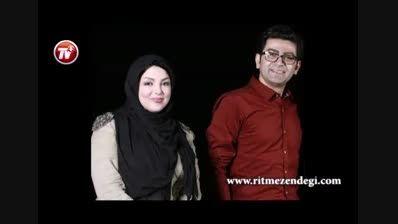 برنامه رادیو جوان فرزاد حسنی