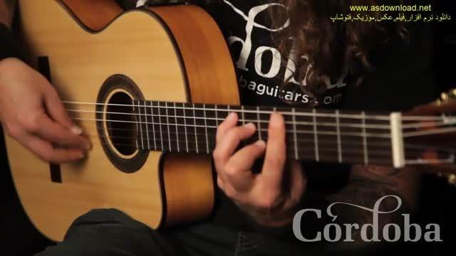 آموزش تکنیکهای فوق حرفه ای گیتار