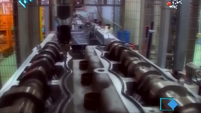 تاریخجه ی کوتاه از صنعت خودرو در ایران