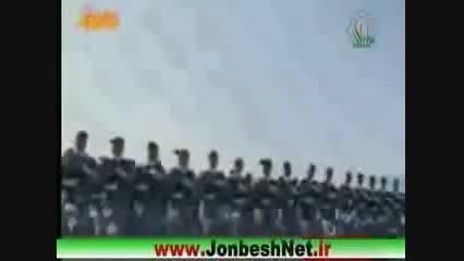اعتراف BBC در قدرت نظامی ایران