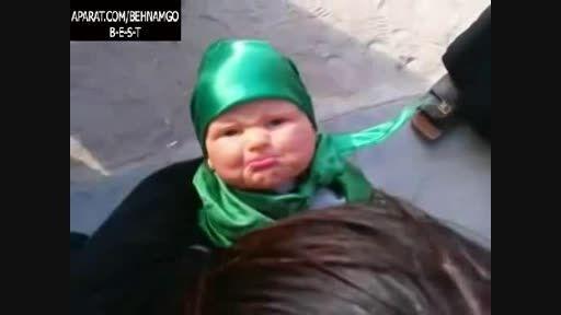 اتفاق عجیب در اربعین حسینی(باورنکردنی)!!