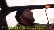 جنگجوی القاعده آمریکایی (سرباز سابق ارتش آمریکا) در بین تروریستهای سوریه