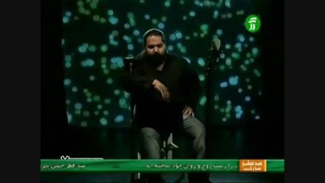 رضا صادقی - مبتلا