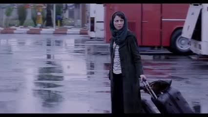 تیزر فیلم جدید لیلا حاتمی با نام :در دنیای تو ساعت چند