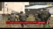 واکنش غرب به تحولات میدانی و سیاسی سوریه
