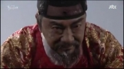 تعظیم پادشاه چوسان مقابل مغول ها( قصر بی رحم جنگ گل ها)