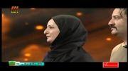 گفتگوی احسان علیخانی با مهراب قاسمخانی و شقایق دهقان