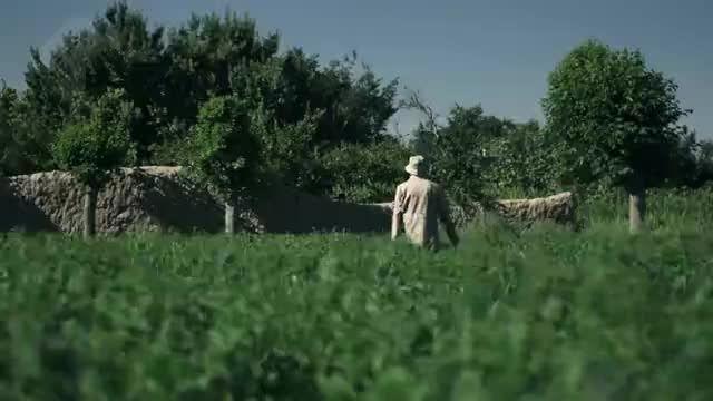 مستند تحقیقات محقق فرانسوی درباره قنات قصبه گناباد