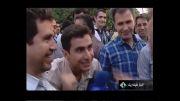 جشن ورودی های 93-94 دانشگاه صنعتی شریف