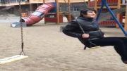 تاپ بازی سردار آزمون