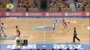 ایران 76-55 فیلیپین (بسکتبال کاپ آسیا)