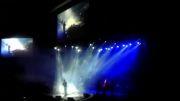 اجرای زیبای آهنگ شهر باران کنسرت محمد علیزاده 28بهمن91 برج میلاد تهران mohammad alizadeh concert