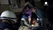 زلزله ۶،۸ ریشتری ژاپن ۳۹ مجروح برجا گذاشت