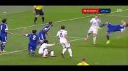 گل های بازی انگلیس 5 - سن مارینو 0 (مقدماتی یورو 2016)