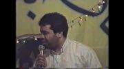 حاج محمود كریمی - میلاد امام رضا علیه السلام - باز هوای حرمت