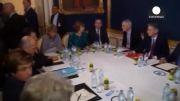 مذاکرات ایران و گروه ۱+۵ در هاله ای از خوشبینی و تردید