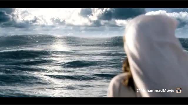 تیزر فیلم محمد رسول الله | بخش هایی از فیلم (2)