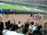 فریاد استقلال زلزله،آل سعود قاتله توسط دانشجویان انقلابی در ورزشگاه آزادی(النصر-استقلال)