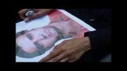 آتش نشان فداکار شهید امید عباسی