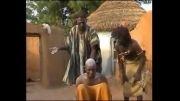 رسوم افریقایی