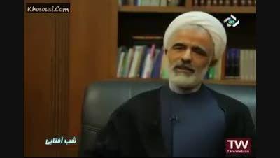 مجید انصاری و ترانه های مجاز ایرانی