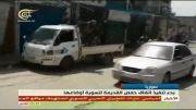 سناریو «حمص» در قالبی جدید در «حلب» پیاده میشود