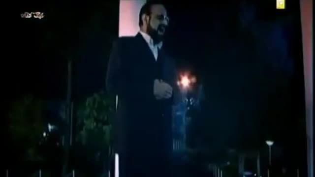 آواز زیبای محمد اصفهانی بر سر مزار حافظ شیرازی!