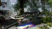 بخش آنلاین وچند نفره Call of Duty : Advanced Warfare