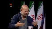 مصاحبه آقای علیرضا محجوب دبیرکل خانه کارگردرمورد آزادی انتخابات و تبلیغات کاندیداها دربرنامه دیروز امروز فردا(92/2/26)