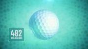 آیا می دانید یک توپ گلف از چه چیزی ساخته شده است؟