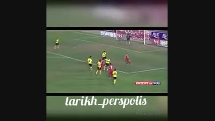 علی کریمی در (بایرن-پرسپولیس-تیم ملی)
