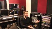 سامی یوسف از اعتقادات مذهبی و موسیقی خود میگوید......