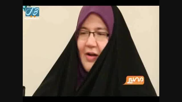 پاتوق زنان تازه مسلمان پیرامون پوشش و حجاب 2
