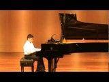 پیانو از پسر 10 ساله ایرانی