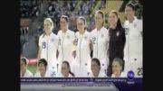 ابی وامباخ بهترین زن فوتبالیست جهان